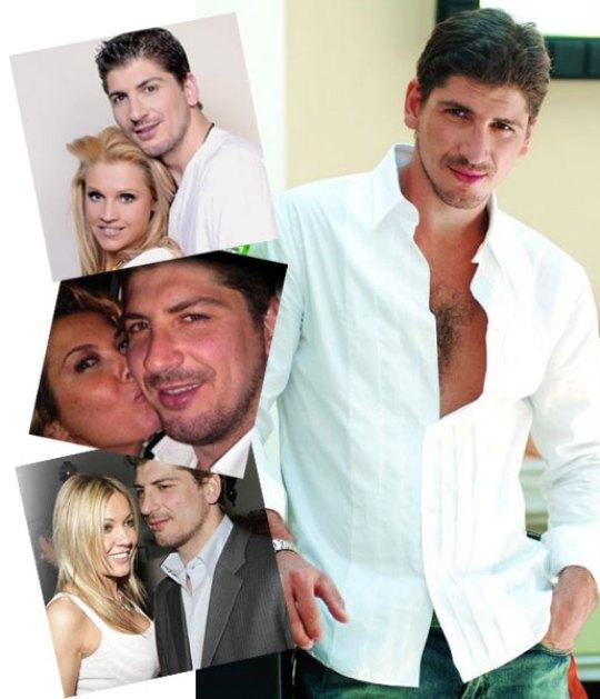 Παναγιώτης Λιαδέλης, καρδιοκατακτητής, Σαμπρίνα, Σοφία Αλιμπέρτη, celebrities, Paparazzi, έρωτες, σχέσεις, γκόμενες, μπάσκετ, Panagiotis Liadelis, nikosonline.gr