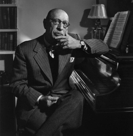 Igor Stravinsky, Ιγκόρ Στραβίνσκι, ΤΟ BLOG ΤΟΥ ΝΙΚΟΥ ΜΟΥΡΑΤΙΔΗ, nikosonline.gr
