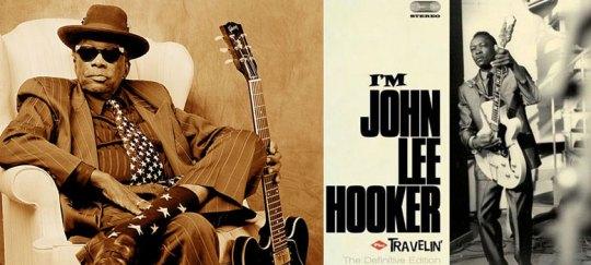 John Lee Hooker, Τζον Λη Χούκερ, ΤΟ BLOG ΤΟΥ ΝΙΚΟΥ ΜΟΥΡΑΤΙΔΗ, nikosonline.gr
