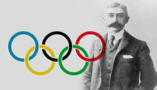 Pierre Baron de Coubertin, Πιέρ ντε Κουμπερτέν, ΤΟ BLOG ΤΟΥ ΝΙΚΟΥ ΜΟΥΡΑΤΙΔΗ, nikosonline.gr