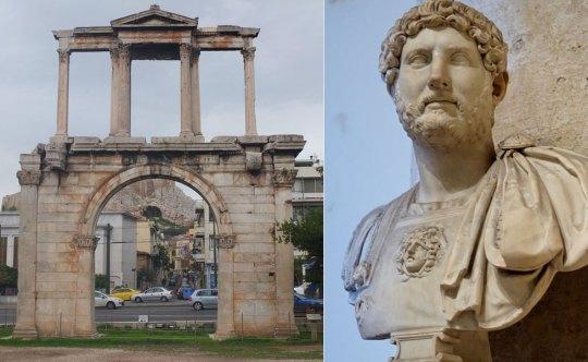 Emperor Adrianos, Αδριανός, ΤΟ BLOG ΤΟΥ ΝΙΚΟΥ ΜΟΥΡΑΤΙΔΗ, nikosonline.gr