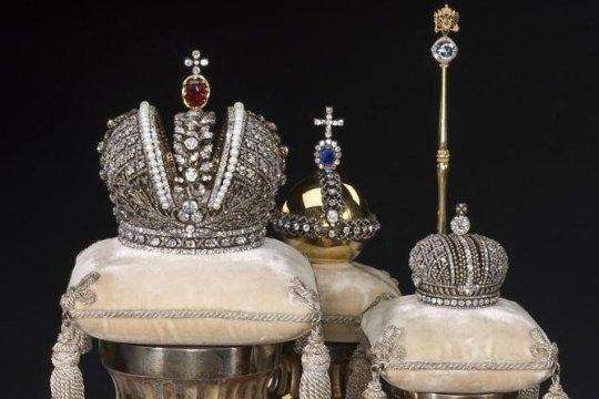 Τα κοσμήματα των Ρομανώφ, czar, romanov, jewels, jewelry, antiques, Τσάρος Νικόλαος, Ρωσία, θησαυρός, nikosonline.gr