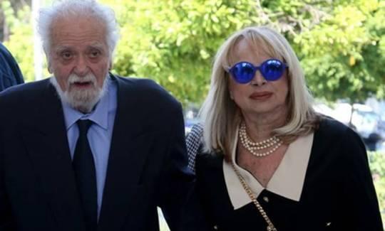 Άννα Φόνσου έγινε 80, Άννα Φόνσου, ηθοποιός, άντρες, Το σπίτι του ηθοποιού, Anna Fonsou, To spiti toy ithopoiou, 80 years, 80 ετών, nikosonline.gr