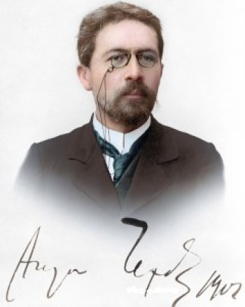 Anton Chekhov, Αντόν Τσέχωφ, ΤΟ BLOG ΤΟΥ ΝΙΚΟΥ ΜΟΥΡΑΤΙΔΗ, nikosonline.gr