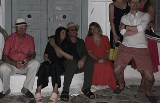 SUMMER, HOLIDAYS, GREEK ISLANDS, CELEBRITIES, ΔΙΑΣΗΜΟΙ, ΔΙΑΚΟΠΕΣ, ΕΛΛΑΔΑ, ΝΗΣΙΑ, nikosonline.gr