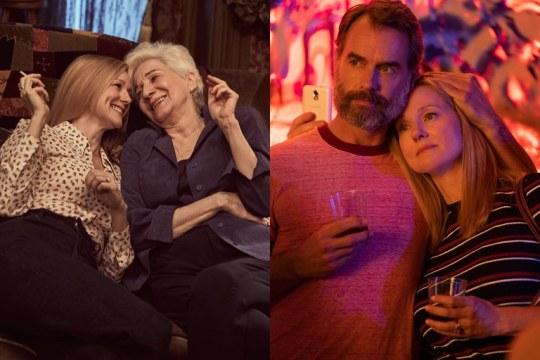 transsexual, 90 ετών, Τηλεοπτική σειρά, Ιστορίες της πόλης, Netflix, Tales of the City, Laura Linney, Olympia Dukakis, nikosonline.gr