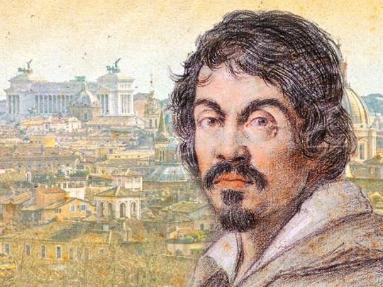 Caravaggio, ΤΟ BLOG ΤΟΥ ΝΙΚΟΥ ΜΟΥΡΑΤΙΔΗ, nikosonline.gr