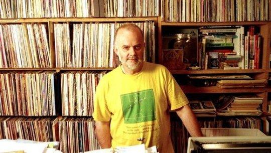 Τζον Πηλ, John Peel, ΤΟ BLOG ΤΟΥ ΝΙΚΟΥ ΜΟΥΡΑΤΙΔΗ, nikosonline.gr