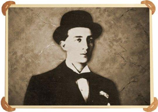 Ναπολέων Λαπαθιώτης, Napoleon Lapathiotis, ΤΟ BLOG ΤΟΥ ΝΙΚΟΥ ΜΟΥΡΑΤΙΔΗ, nikosonline.gr