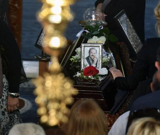 Γιάννης Σπανός, Ποιοι δεν πήγαν στην κηδεία, ελληνικό τραγούδι, Νέο κύμα, Giannis Spanos, nikosonline.gr