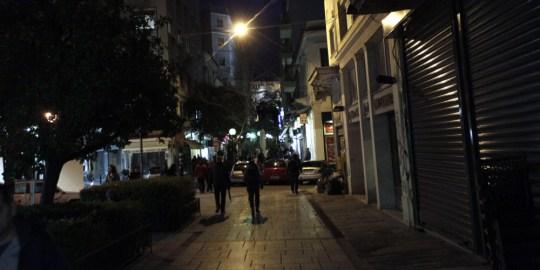 Αθήνα, Dolor y Gloria, Pedro Almodovar, Embassy, Antonio Banderas, Frankie, Φίλιον, nikosonline.gr