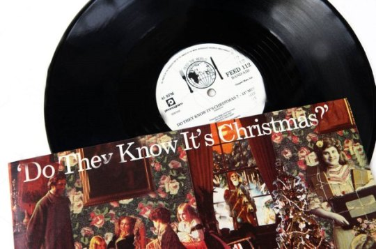 Do They Know It's Christmas? , Band Aid, ΤΟ BLOG ΤΟΥ ΝΙΚΟΥ ΜΟΥΡΑΤΙΔΗ, nikosonline.gr