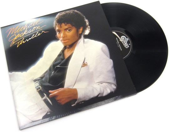 Michael Jackson-Thriller, ΤΟ BLOG ΤΟΥ ΝΙΚΟΥ ΜΟΥΡΑΤΙΔΗ, nikosonline.gr