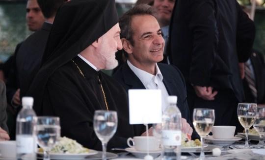Ο πρωθυπουργός μας, Σελίδες ημερολογίου, Παρασκευή 10/1/2020, Selides Imerologiou, Kyriakos Mitsotakis, Donald Trump, White House, USA, nikosonline.gr