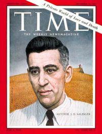 """συγγραφέας, The Catcher in the Rye, Ο φύλακας στην σίκαλη, Jerome David """"J.D."""" Salinger, Τζερόμ Ντέιβιντ Σάλιντζερ, ΝΙΚΟΣ ΜΟΥΡΑΤΙΔΗΣ, nikosonline.gr,"""