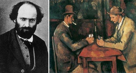 Paul Cézanne, ΤΟ BLOG ΤΟΥ ΝΙΚΟΥ ΜΟΥΡΑΤΙΔΗ, nikosonline.gr