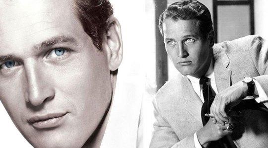 Paul Newman, Πωλ Νιούμαν, ΤΟ BLOG ΤΟΥ ΝΙΚΟΥ ΜΟΥΡΑΤΙΔΗ, nikosonline.gr