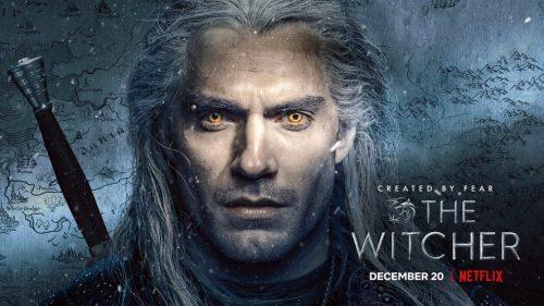 Άρτον & θεάματα, Σελίδες ημερολογίου, Τετάρτη 8/1/2020, Netflix, Rita, The Politician, The Witcher, nikosonline.gr