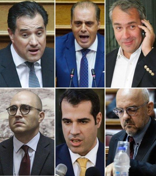 Αυτή η κυβέρνηση κάνει τίποτα;, SELIDES IMEROLOGIOU, EPIKAIROTITA, ΕΛΛΗΝΙΚΗ ΒΟΥΛΗ, Σελίδες ημερολογίου 15/2/2020, nikosonline.gr