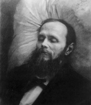 Fyodor Dostoyevsky, Φιοντόρ Ντοστογιέφσκι, ΤΟ BLOG ΤΟΥ ΝΙΚΟΥ ΜΟΥΡΑΤΙΔΗ, nikosonline.gr