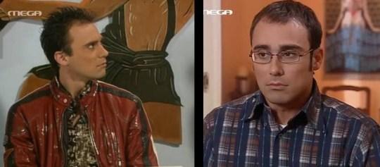 Έχω εμπιστευτεί, έχω απογοητευτεί και πληγωθεί, Γιώργος Καπουτζίδης, Giorgos Kapoutzidis, TV, Theatro, Θέατρο, Τηλεόραση, nikosonline.gr