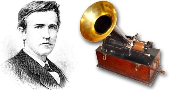 Τόμας Έντισον, Thomas Edison, ΤΟ BLOG ΤΟΥ ΝΙΚΟΥ ΜΟΥΡΑΤΙΔΗ, nikosonline.gr