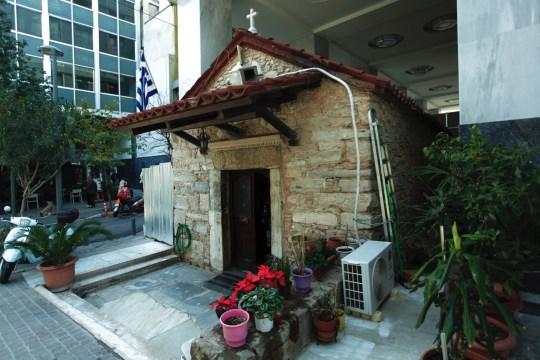 Εκκλησίες σε αρχαιολογικούς χώρους, arxaia, ekklisies, Ναοί, παπάδες, αρχαίος πολιτισμός, αρχαία Μεσσήνη, nikosonline.gr