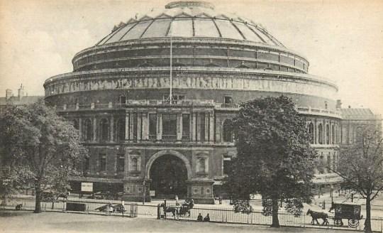 Royal Albert Hall, ΤΟ BLOG ΤΟΥ ΝΙΚΟΥ ΜΟΥΡΑΤΙΔΗ, nikosonline.gr