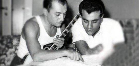 Μανώλης Χιώτης, Έγραψε 1.500 τραγούδια, MANOLIS HIOTIS, MARY LINDA, LAIKA, Λαϊκά τραγούδια, Μαίρη Λίντα, Λάτιν, latin, nikosonline.gr