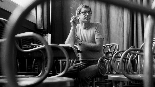 Κριστόφ Κισλόφσκι, Krzysztof Kieślowski, ΤΟ BLOG ΤΟΥ ΝΙΚΟΥ ΜΟΥΡΑΤΙΔΗ, nikosonline.gr