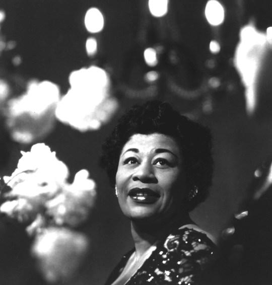 Ella Fitzgerald, Έλλα Φιτζέραλντ, ΤΟ BLOG ΤΟΥ ΝΙΚΟΥ ΜΟΥΡΑΤΙΔΗ, nikosonline.gr