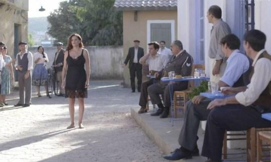 """πολύ τυχερή, """"Άγριες μέλισσες"""", ΘΕΟΦΑΝΙΑ ΠΑΠΑΘΩΜΑ, THEOFANIA PAPATHOMA, ηθοποιός, σήριαλ, τηλεοπτική σειρά, nikosonline.gr"""