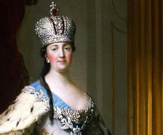 Αικατερίνη η Μεγάλη, Catherine the Great, ΤΟ BLOG ΤΟΥ ΝΙΚΟΥ ΜΟΥΡΑΤΙΔΗ, nikosonline.gr