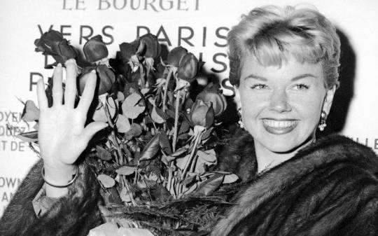Doris Day, ΤΟ BLOG ΤΟΥ ΝΙΚΟΥ ΜΟΥΡΑΤΙΔΗ, nikosonline.gr
