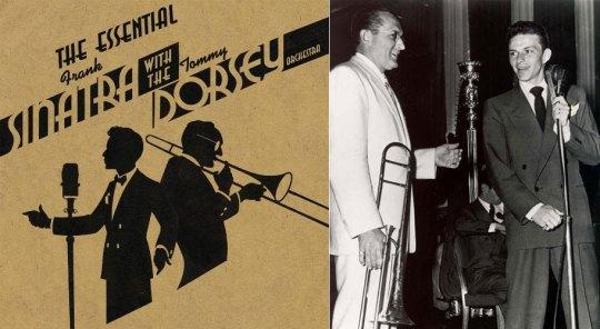 Frank Sinatra & Tommy Dorsey, ΤΟ BLOG ΤΟΥ ΝΙΚΟΥ ΜΟΥΡΑΤΙΔΗ, nikosonline.gr