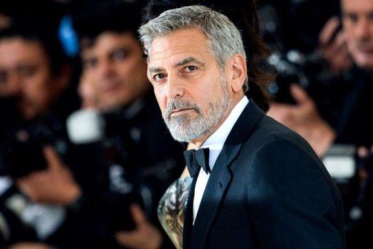 George Clooney, Τζορτζ Κλούνεϊ, ΤΟ BLOG ΤΟΥ ΝΙΚΟΥ ΜΟΥΡΑΤΙΔΗ, nikosonline.gr