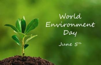 june 5 world environment day, ΤΟ BLOG ΤΟΥ ΝΙΚΟΥ ΜΟΥΡΑΤΙΔΗ, nikosonline.gr