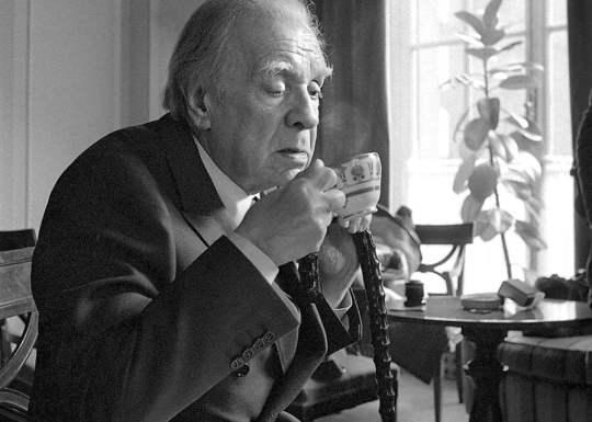 Jorge Luis Borges, Χόρχε Λουίς Μπόρχες, ΤΟ BLOG ΤΟΥ ΝΙΚΟΥ ΜΟΥΡΑΤΙΔΗ, nikosonline.gr