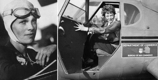 Amelia Earhart, Αμέλια Έρχαρτ, BLOG ΤΟΥ ΝΙΚΟΥ ΜΟΥΡΑΤΙΔΗ, nikosonline.gr