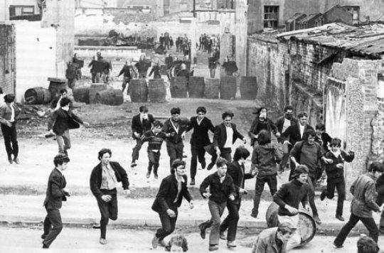 Bloody Sunday, ΤΟ BLOG ΤΟΥ ΝΙΚΟΥ ΜΟΥΡΑΤΙΔΗ, nikosonline.gr