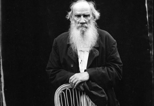 Leo Tolstoy, Λέων Τολστόϊ, ΤΟ BLOG ΤΟΥ ΝΙΚΟΥ ΜΟΥΡΑΤΙΔΗ, nikosonline.gr
