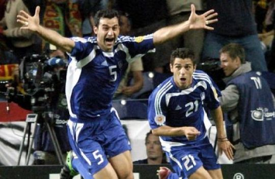 Ποδόσφαιρο Εθνική Ελλάδας, Euro 2004, ΤΟ BLOG ΤΟΥ ΝΙΚΟΥ ΜΟΥΡΑΤΙΔΗ, nikosonline.gr