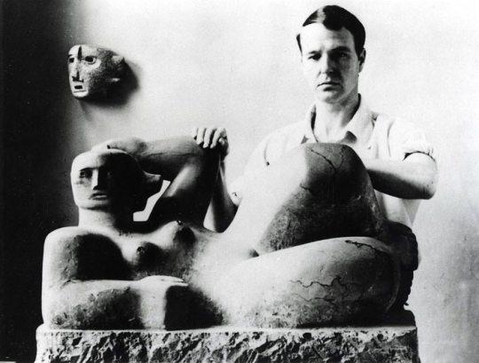 Henry Moore, Χένρυ Μουρ, ΤΟ BLOG ΤΟΥ ΝΙΚΟΥ ΜΟΥΡΑΤΙΔΗ, nikosonline.gr
