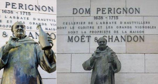 Dom Perignon, Ντομ Περινιόν, ΤΟ BLOG ΤΟΥ ΝΙΚΟΥ ΜΟΥΡΑΤΙΔΗ, nikosonline.gr,