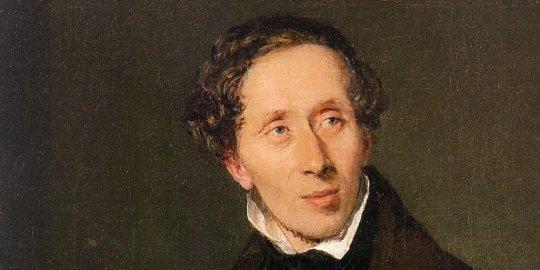 Hans Christian Andersen, Χανς Κρίστιαν Άντερσεν, ΤΟ BLOG ΤΟΥ ΝΙΚΟΥ ΜΟΥΡΑΤΙΔΗ, nikosonline.gr