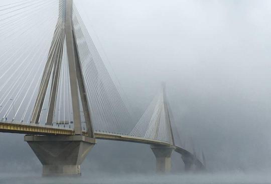 Γέφυρα Ρίο- Αντίριο, Rio bridge – Patras, ΤΟ BLOG ΤΟΥ ΝΙΚΟΥ ΜΟΥΡΑΤΙΔΗ, nikosonline.gr