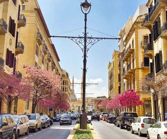 Η Βηρυτός ήταν πανέμορφη, BEIRUT, LEBANON, Λίβανος, καταστροφή, Μέση Ανατολή, κοσμοπολίτικη, λιμάνι, nikosonline.gr