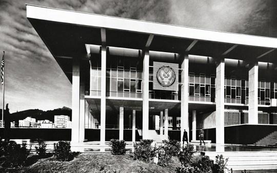 Athens U.S embassy, ΤΟ BLOG ΤΟΥ ΝΙΚΟΥ ΜΟΥΡΑΤΙΔΗ, nikosonline.gr