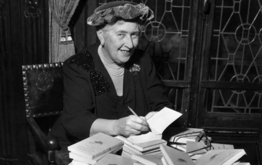 Agatha Christie, Αγκάθα Κρίστι, ΤΟ BLOG ΤΟΥ ΝΙΚΟΥ ΜΟΥΡΑΤΙΔΗ, nikosonline.gr