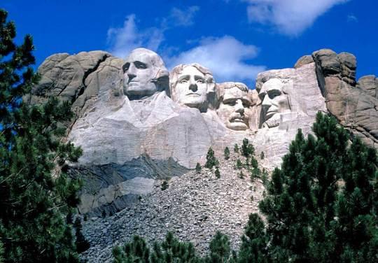 Ράσμορ, Mount Rushmore, ΤΟ BLOG ΤΟΥ ΝΙΚΟΥ ΜΟΥΡΑΤΙΔΗ, nikosonline.gr